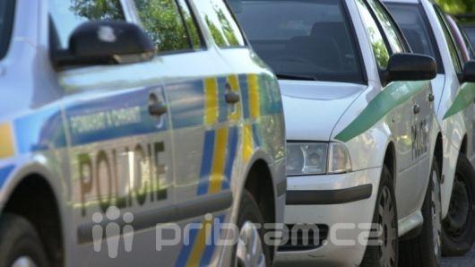 Policisté na Dobříši chytli za jednu noc hned 3 hříšníky