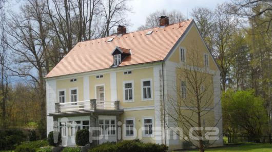 Čapkův památník má nové expozice o Scheinpflugové a Peroutkovi