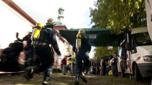 Registrace na Běh hasičů do Svatohorských schodů se otevírá v pondělí