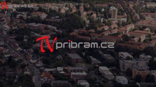 První vysílání TV Pribram.cz je tu!