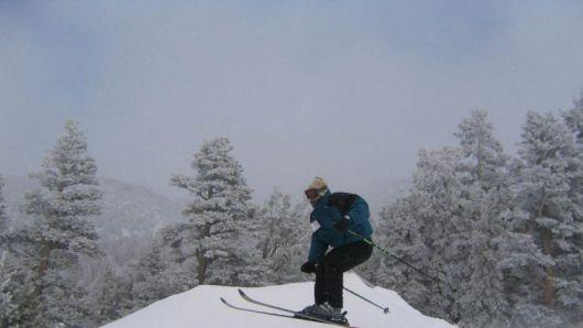 Sezóna pomalu končí, lyžařské areály ve středních Čecháh hlásí úbytek návštěvníků
