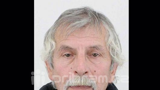 Kladenská policie hledá muže, který se vyskytoval i v Příbrami