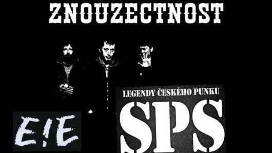 Pribram.cz bude žít rockem 5. prosince. Přijede Znouzectnost, SPS a E!E