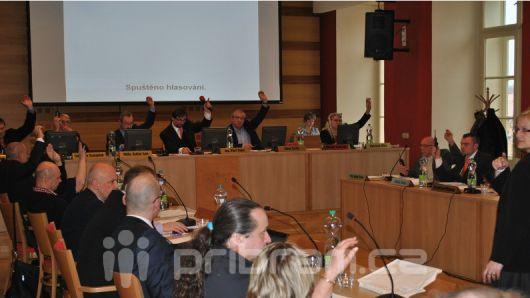 Vedení města bude zvoleno 10. listopadu