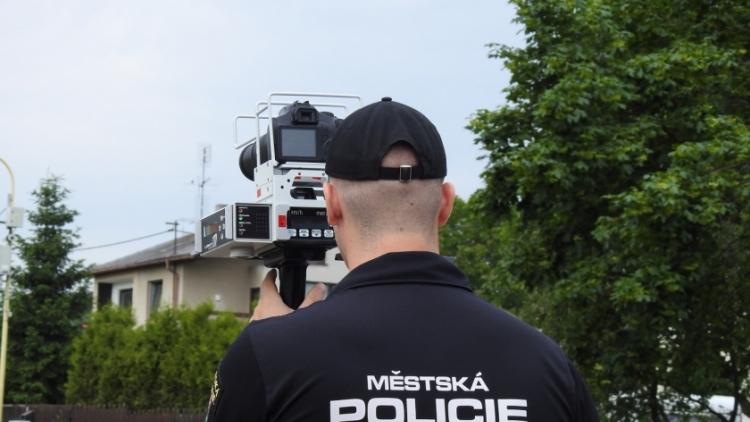 Příbramští strážníci budou dohlížet i nad obcí Dubno