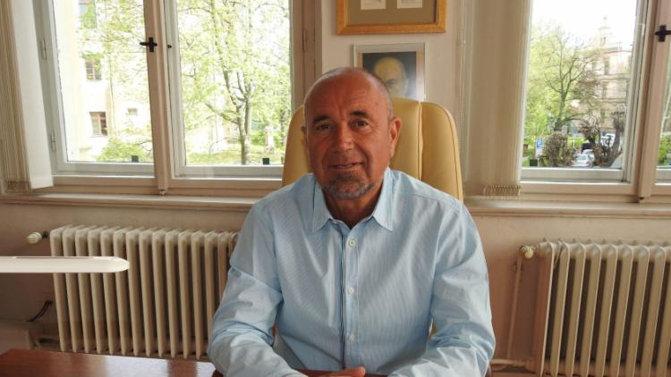 Jindřich Vařeka bilancuje: Starostování bylo obrovskou zkušeností a otevřelo mi oči, jak funguje státní správa