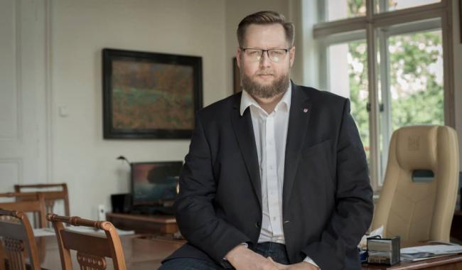 Jan Konvalinka: Probouzíme se ze zlého snu pandemie