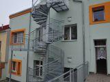 Za prostředky z dotací byla vybudována ložnice ve školce pod Svatou Horou (1)