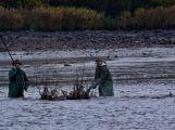 Dolejší Padrťský rybník byl pod útokem rybářů (22)