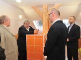 Za prostředky z dotací byla vybudována ložnice ve školce pod Svatou Horou (7)