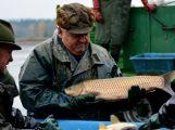 Dolejší Padrťský rybník byl pod útokem rybářů (15)