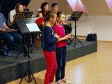 Ukrajinské děti přivítány v Příbrami (1)