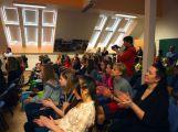 Ukrajinské děti přivítány v Příbrami (2)