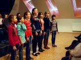 Ukrajinské děti přivítány v Příbrami (3)