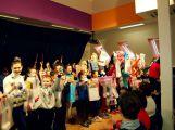 Ukrajinské děti přivítány v Příbrami (4)