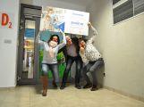 Organizace Zdravotní klauni věnovala 30 tisíc korun dětskému oddělení příbramské nemocnice (5)