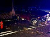 Nehoda se neobešla bez zranění den před Vánocemi (4)