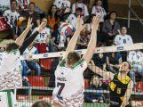 Kocouři porazili Brno a play-off mají jisté ()