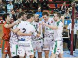 Kocouři porazili Brno a play-off mají jisté (10)