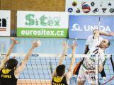 Kocouři porazili Brno a play-off mají jisté (9)