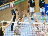 Kocouři porazili Brno a play-off mají jisté (8)