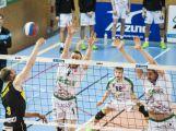Kocouři porazili Brno a play-off mají jisté (7)