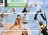 Kocouři porazili Brno a play-off mají jisté (6)
