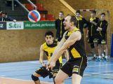 Kocouři porazili Brno a play-off mají jisté (3)