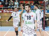 Kocouři porazili Brno a play-off mají jisté (2)