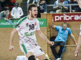 Kocouři porazili Brno a play-off mají jisté (1)