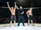 GCF: Back in The Fight 4 zná své vítěze (3)
