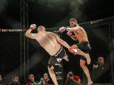 GCF: Back in The Fight 4 zná své vítěze (1)
