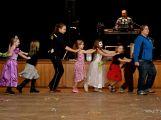 Na Rožmitálsku měli country večer, karneval i dva plesy ()