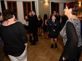 Na Rožmitálsku měli country večer, karneval i dva plesy (21)
