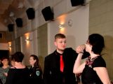 Na Rožmitálsku měli country večer, karneval i dva plesy (22)