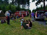 Dobrovolní hasiči z Rožmitálu zasahovali v roce 2017 u 82 událostí (16)