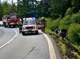 Dobrovolní hasiči z Rožmitálu zasahovali v roce 2017 u 82 událostí (20)
