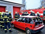 Dobrovolní hasiči z Rožmitálu zasahovali v roce 2017 u 82 událostí (21)