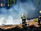 Dobrovolní hasiči z Rožmitálu zasahovali v roce 2017 u 82 událostí (24)