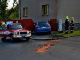 Dobrovolní hasiči z Rožmitálu zasahovali v roce 2017 u 82 událostí (14)