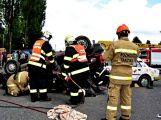 Dobrovolní hasiči z Rožmitálu zasahovali v roce 2017 u 82 událostí (3)