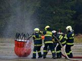 Dobrovolní hasiči z Rožmitálu zasahovali v roce 2017 u 82 událostí (9)