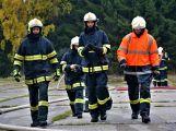 Dobrovolní hasiči z Rožmitálu zasahovali v roce 2017 u 82 událostí (10)