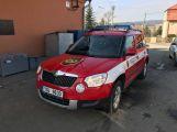 Právě teď: K nahlášenému požáru vyjelo několik hasičských jednotek (2)