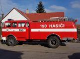 Právě teď: K nahlášenému požáru vyjelo několik hasičských jednotek (3)