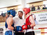 Jak si vedli o víkendu příbramští boxeři? (VÝSLEDKY) (10)