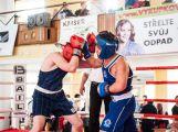 Jak si vedli o víkendu příbramští boxeři? (VÝSLEDKY) (9)