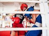 Jak si vedli o víkendu příbramští boxeři? (VÝSLEDKY) (8)