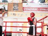 Jak si vedli o víkendu příbramští boxeři? (VÝSLEDKY) (6)