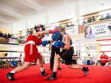 Jak si vedli o víkendu příbramští boxeři? (VÝSLEDKY) (4)